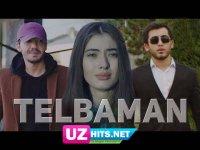 Suhrob va Xamdam - Telbaman (Klip HD)
