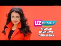 Nilufar Usmonva - Dema dema (Klip HD)
