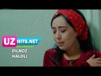 Dilnoz - Haloli (Klip HD)
