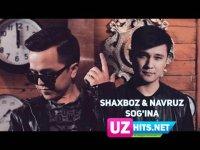 Shaxboz va Navruz - Sog'ina (Klip HD)