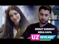 Renat Sobirov - Nega xafa (Klip HD)