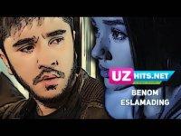 Benom guruhi - Eslamading (Klip HD)