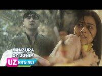 Manzura - Oyijonim (Klip HD)