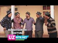 Mango guruhi - Maktuba (Klip HD)