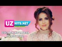 Guli Asalxo'jayeva - O'zbek ayoli (Klip HD)