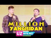 Million jamoasi - Yangisidan 2018 (HD Video)