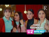 Dj Yamin - Dugonalar (Klip HD)