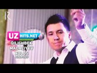 Qilichbek Madaliyev - Xolos (jonli ijro) (HD Video)
