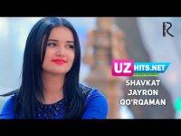 Shavkat Jayron - Qo'rqaman (Klip HD)