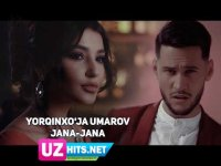 Yorqinxo'ja Umarov (Sulola Band) - Jana-jana (Klip HD)