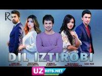 Nilufar Hamidova - Dil iztirobi (Klip HD) (soundtrack)