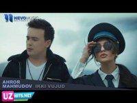 Ahror Mahmudov - Ikki vujud (Klip HD)