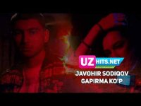 Javohir Sodiqov - Gapirma ko'p (Klip HD)