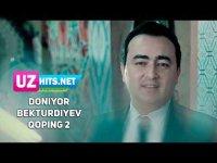 Doniyor Bekturdiyev - Qoping 2 (Klip HD)