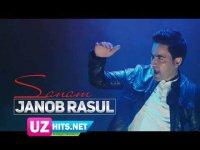 Janob Rasul - Sanam (Klip HD)