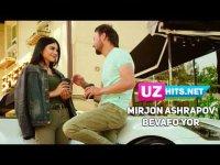 Mirjon Ashrapov - Bevafo yor (Klip HD)