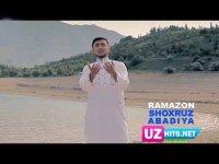 Shoxruz (Abadiya) - Ramazon (Klip HD)