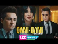 Umar Shamsiyev - Qani-qani (Klip HD)