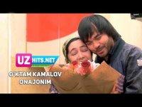 O'ktam Kamalov - Onajonim (Klip HD)