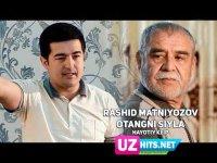 Rashid Matniyozov - Otangni siyla (Klip HD)