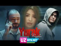 Rayhon - Yurak (Klip HD)
