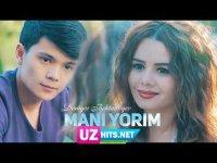 Doniyor Bekturdiyev - Mani yorim (Klip HD)