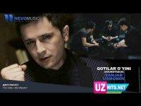Sanjar Usmonov - Qotillar o'yini (HD Soundtrack)
