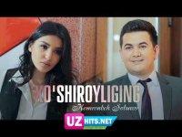 Komronbek Soburov - Xo'shiroyliging (Klip HD)