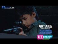 Alisher Zokirov - So'ragin (HD Soundtrack)