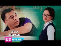Leyla - Maktab (Klip HD)