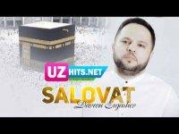 Davron Ergashev - Salovat (Klip HD)