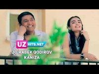 Jo'rabek Qodirov - Kaniza (Klip HD)