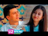 Sherzod Sharipov - Sog'indim (Klip HD)