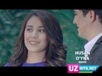 Husan - O'yna (remix) (Klip HD)
