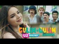 Suhrob - Gulim-gulim (Klip HD)