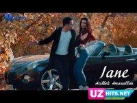 Asilbek Amanulloh - Jane (Klip HD)