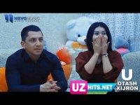 Otash Xijron - U (Klip HD)