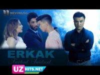 Farhod Saidzod - Erkak (Klip HD)