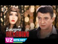 Dineyra - Bilmading (Klip HD)