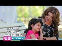 Sayyora Qoziyeva - Nabiraginam (Klip HD)