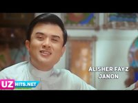 Alisher Fayz - Janon (Klip HD)