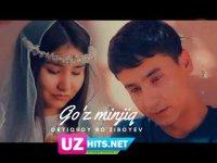 Ortiqboy Ro'ziboyev - Go'z minjiq (Klip HD)