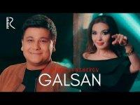 Jo'shqin Jonibekov - Galsan (Klip HD)