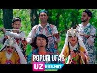 Shahzod Azimov - Popuri ufar (Klip HD)