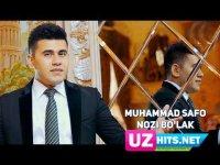 Muhammad Safo - Nozi bo'lak (Klip HD)
