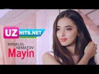 Mirjalol Nematov - Mayin (Klip HD)