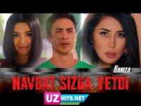 Kaniza - Navbat sizga yetdi (Klip HD)