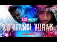 Jasur Umirov - Xo'rlandi yurak (Klip HD)