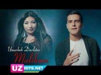 Umarbek Davletov - Malikam (Klip HD)