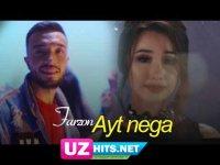 Farzon - Ayt nega (Klip HD)